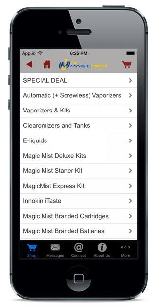 magic mist coupon code
